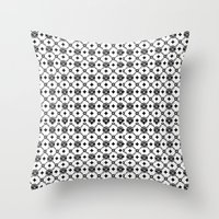 Pattern11 Throw Pillow