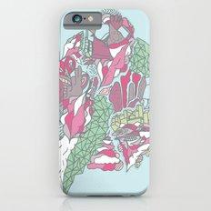 Dream Town Slim Case iPhone 6s