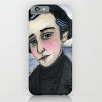 iPhone & iPod Case featuring Patrick by Debra Styer