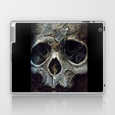 goliath skull Laptop & iPad Skin