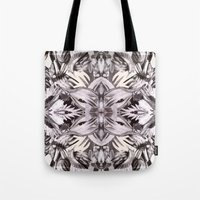 AMERICAN NATIVES KALEIDO… Tote Bag