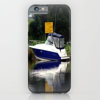 Reflections & Fog On The… iPhone 6 Slim Case