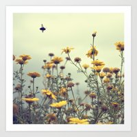 A Spring Clean For The M… Art Print