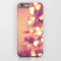 Christmas Love iPhone 6 Slim Case