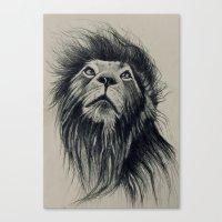 Fabulous Canvas Print