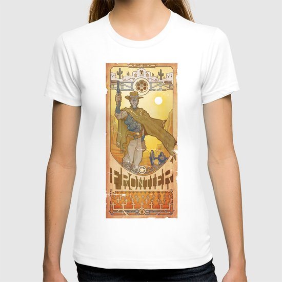 Frontier Legacy T-shirt