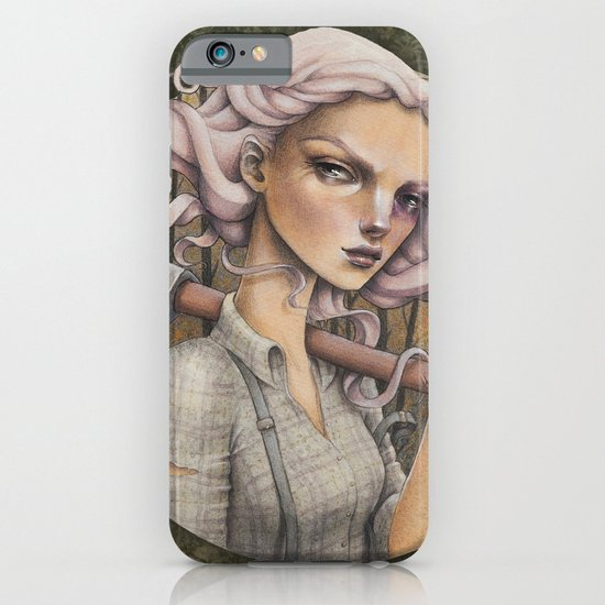 Ex iPhone & iPod Case