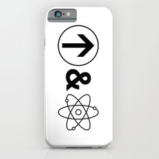 Up&Atom. iPhone 6 Slim Case