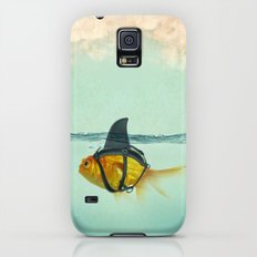 Brilliant DISGUISE Galaxy S5 Slim Case