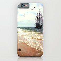 The Departure iPhone 6 Slim Case