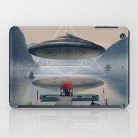 The Calm iPad Case