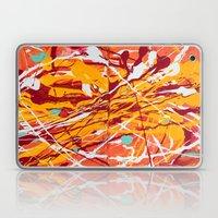 Mango Tango Laptop & iPad Skin