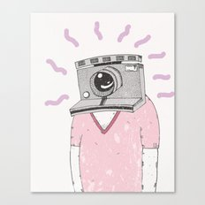 Alternative Canvas Print