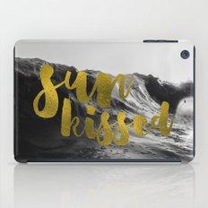 Sun Kissed iPad Case