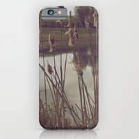 iPhone & iPod Case featuring Sway by lokiandmephotography