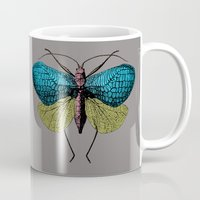 Cryptomythography Mug