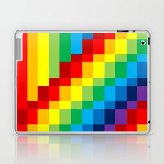 Fuzz Line #3 Laptop & iPad Skin