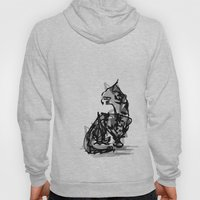 Mousey Mousey Hoody