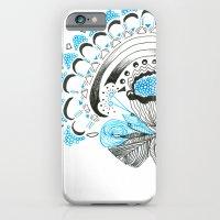 Blu(m)e iPhone 6 Slim Case