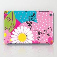 mood iPad Case