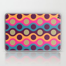 Chain of Colors Laptop & iPad Skin