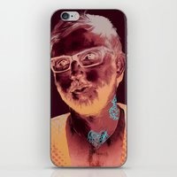 Dallas Green iPhone & iPod Skin
