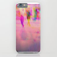 Multiplicitous extrapolatable characterization. 09 iPhone 6 Slim Case