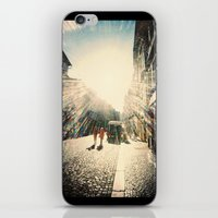 Sunshine iPhone & iPod Skin