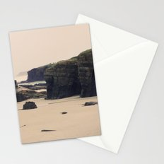 Las Catedrales Stationery Cards