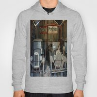A Restorer's dream! Hoody