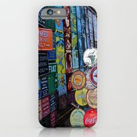 iPhone & iPod Case featuring Show Me The Way by JuliHami