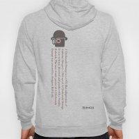 Zelonicus Clockwork Oran… Hoody
