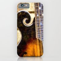 Guitar No. 4 iPhone 6 Slim Case