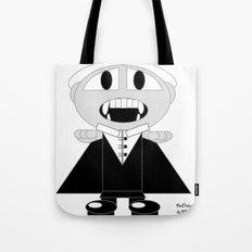 VonDrácul Tote Bag