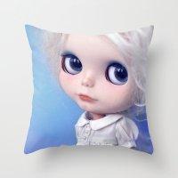 Jimena Throw Pillow