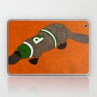 Platypus Laptop & iPad Skin