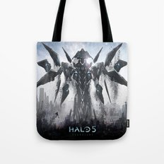 halo 5  , halo 5  games, halo 5  blanket, halo 5  duvet cover, halo 5  shower curtain,  Tote Bag