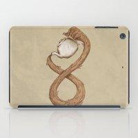 Infinite Tea iPad Case