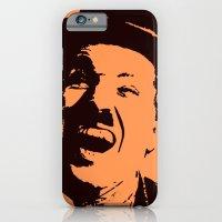 Charles Chaplin iPhone 6 Slim Case
