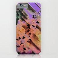 dygybyrd iPhone 6 Slim Case