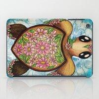 Daisy Do Baby Turtle iPad Case