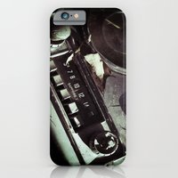 iPhone & iPod Case featuring Sapphire by christopher justin gilner photographic