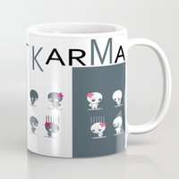 Instant Karma Mug