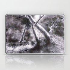 dere ve orman Laptop & iPad Skin