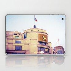Vuitton Laptop & iPad Skin