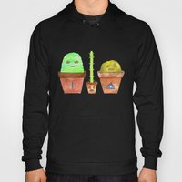 Magic Cacti Hoody