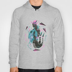 Dead Weight (Lost Time) Hoody