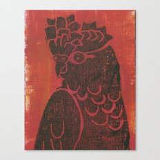 Galah Canvas Print