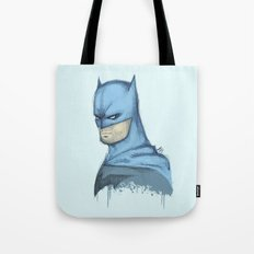 Watchful Protector Tote Bag