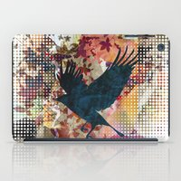 It's time to land.. iPad Case